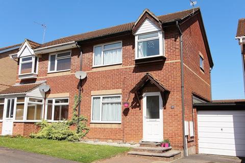 3 bedroom semi-detached house for sale - Jeffery Court, Warmley, Bristol