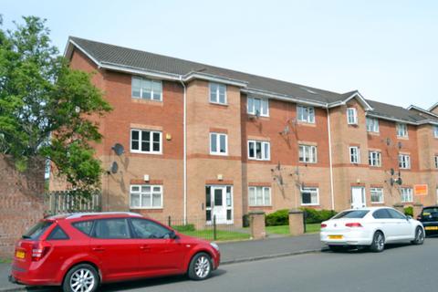 2 bedroom flat to rent - Old Shettleston Road, Shettleston G32