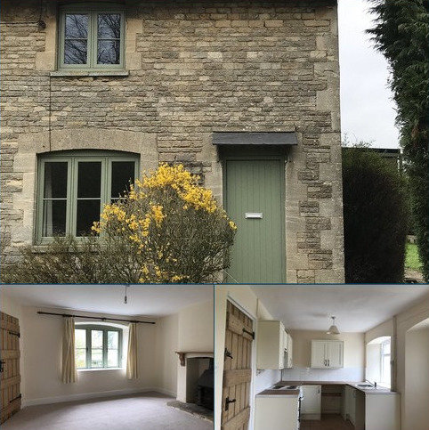 2 bedroom semi-detached house to rent - Langford, Lechlade, Gloucestershire