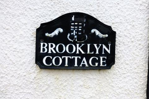 1 bedroom cottage for sale - Brooklyn Cottage George Street, Dunoon, PA23 8DJ
