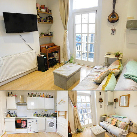 1 bedroom flat to rent - Kentish N19