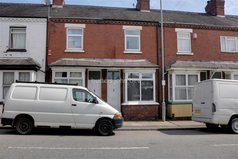 2 bedroom terraced house to rent - Victoria Street, Basford