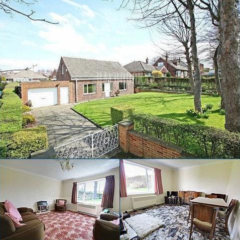 3 bedroom bungalow for sale - Intake Lane, Pogmoor