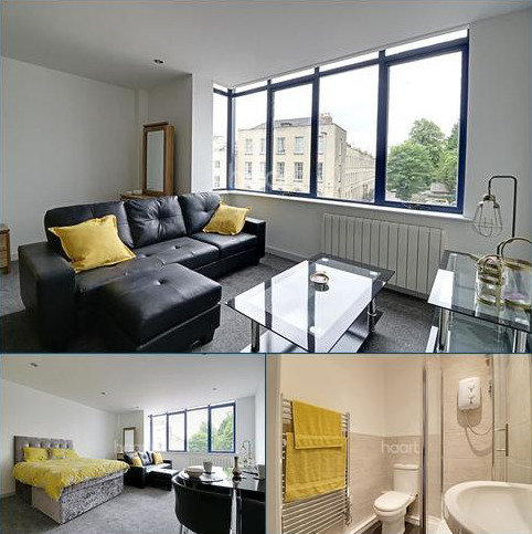 1 bedroom flat for sale - Northgate Court, Gloucester