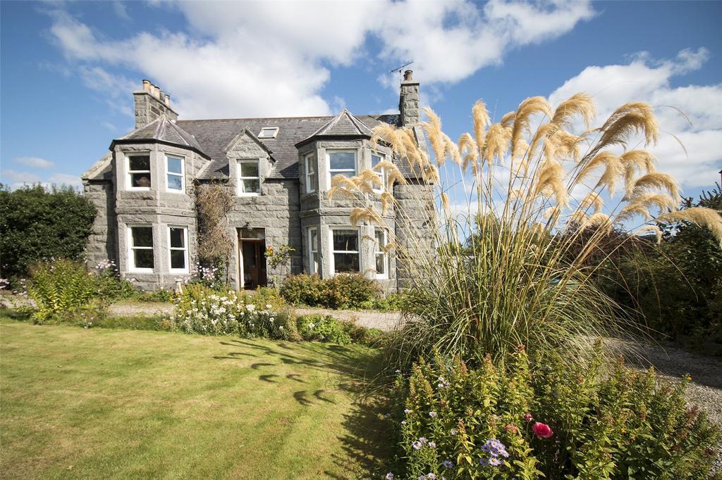 Granite Villa, Fountain Road, Golspie, Highland, KW10 6 bed property