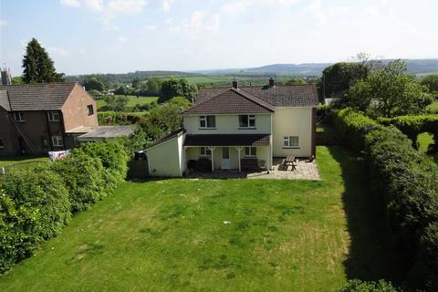 4 bedroom detached house for sale - Leigh Road, Chulmleigh, Devon, EX18
