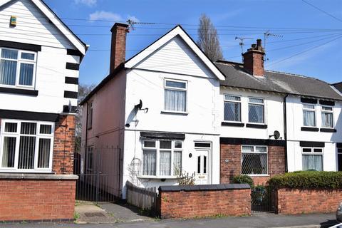 3 bedroom semi-detached house to rent - Gordon Avenue, Mansfield