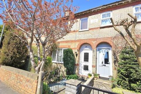 2 bedroom terraced house for sale - Palmerston Road, Lower Parkstone, Poole, Dorset, BH14