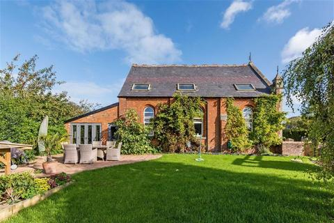 4 bedroom country house for sale - High Street, Bishopstone, Wiltshire