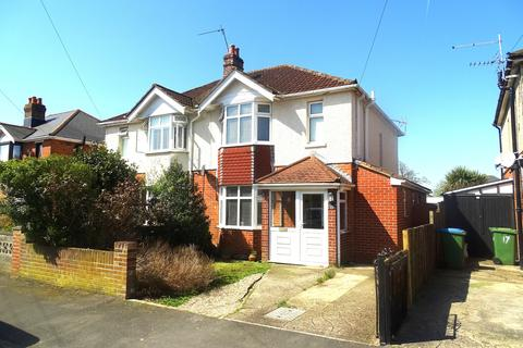 3 bedroom semi-detached house for sale - Prince of Wales Avenue, Regents Park, Hampshire