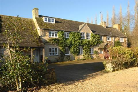 6 bedroom country house to rent - Wilcote, Oxfordshire