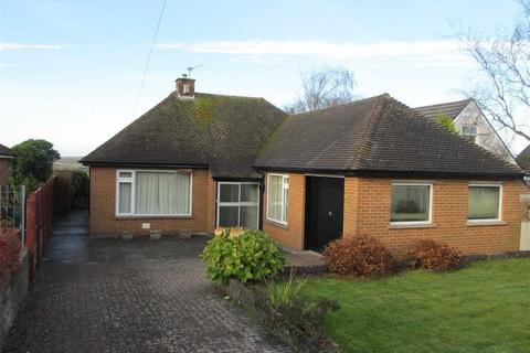 2 bedroom detached bungalow to rent - Pleasant View, Barry, Vale Of Glamorgan