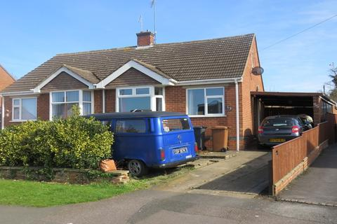 2 bedroom bungalow for sale - Rawley Crescent, Northampton, NN5