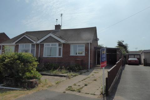 2 bedroom bungalow for sale - Rawley Crescent, Northampton, NN5