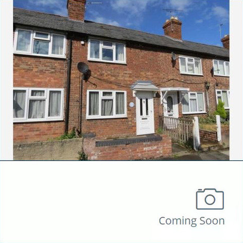 2 bedroom terraced house to rent - Copthorne Road, Shrewsbury