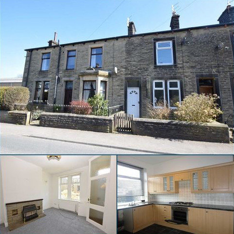 2 bedroom terraced house to rent - Skipton Road, Trawden, Lancashire