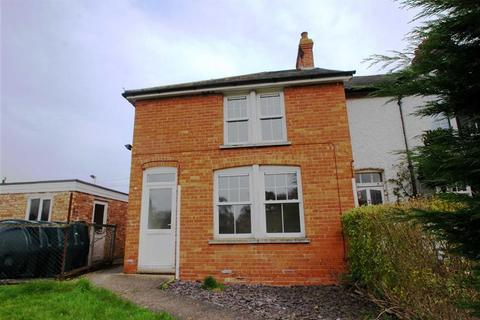 3 bedroom semi-detached house for sale - The Green, Kirkby Underwood, Bourne