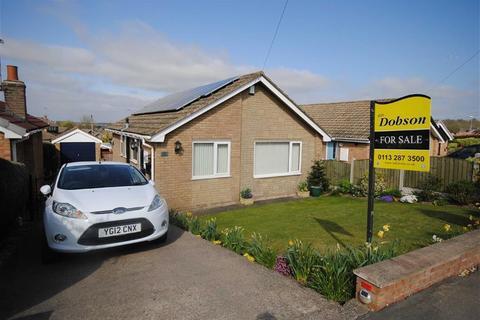 2 bedroom detached bungalow for sale - Gibson Lane, Kippax, Leeds, LS25
