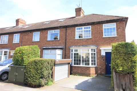 4 bedroom end of terrace house for sale - Cavendish Road, Cambridge, CB1