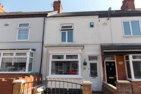 2 bedroom terraced house for sale - Hey Street, Cleethorpes