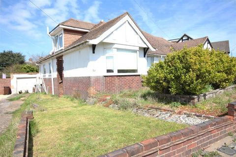 3 bedroom semi-detached bungalow for sale - Larkfield Way, Patcham, Brighton