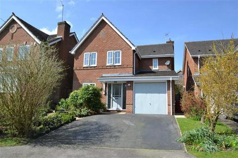 4 bedroom detached house for sale - Treforgan, Caversham Heights, Reading