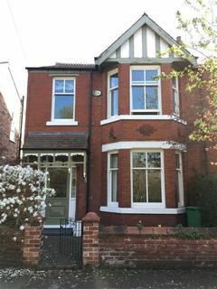 3 bedroom semi-detached house for sale - Longford Road, CHORLTON