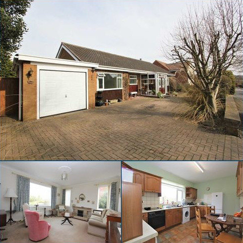 2 bedroom bungalow for sale - Doctors Lane, Hutton Rudby