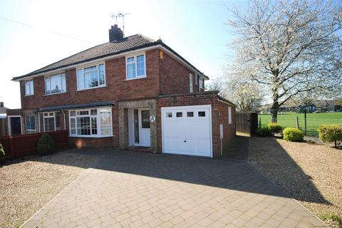 3 bedroom semi-detached house for sale - Knight Street, Pinchbeck, Spalding