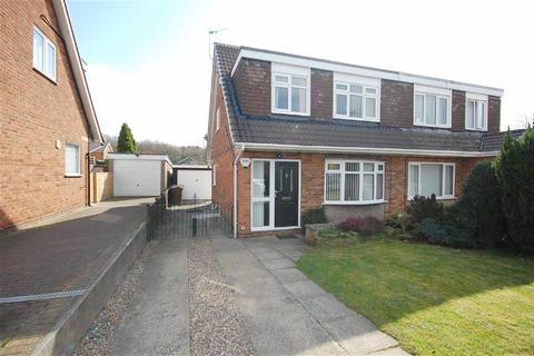 3 bedroom semi-detached house for sale - Ludlow Avenue, Garforth, Leeds, LS25