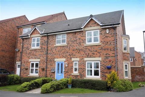 4 bedroom detached house for sale - Hawks Edge, West Moor, Newcastle Upon Tyne, NE12