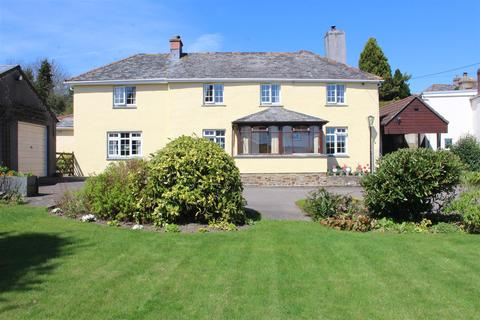 5 bedroom detached house for sale - Newton Tracey, Barnstaple