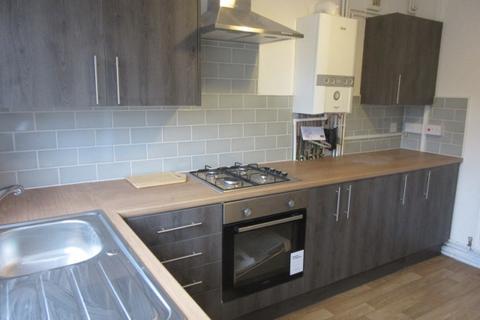 1 bedroom house to rent - Ground Floor Flat 7 Page Street Swansea