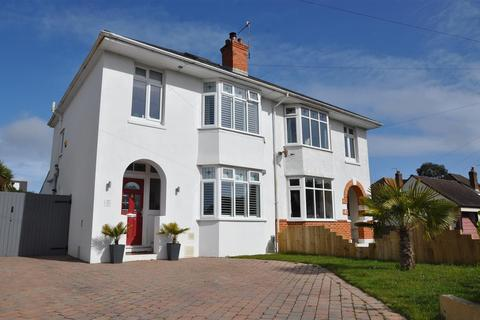 3 bedroom semi-detached house for sale - Whitecliff