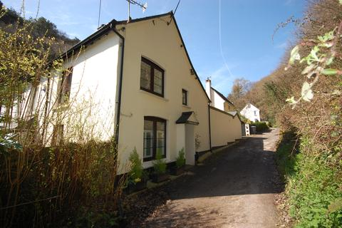 3 bedroom semi-detached house for sale - Hawkcombe, Porlock, Minehead TA24 TA24
