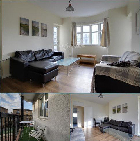 4 bedroom flat to rent - Tarling Street, E1