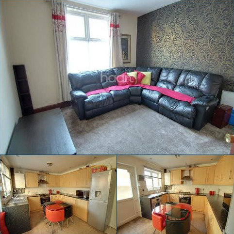 3 bedroom terraced house for sale - Silver Hill Road, Derby