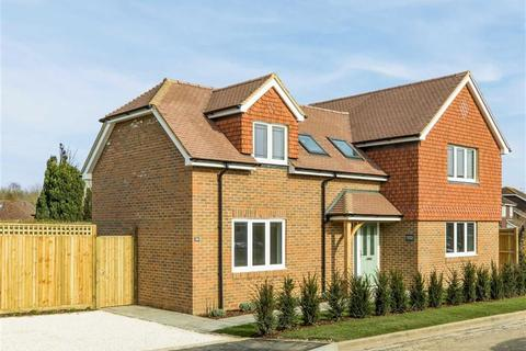 4 bedroom detached house for sale - Holly Lea, Jacobs Well, Guildford, Surrey, GU4