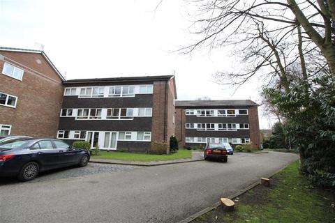 2 bedroom flat for sale - Lawngreen Avenue, Chorlton