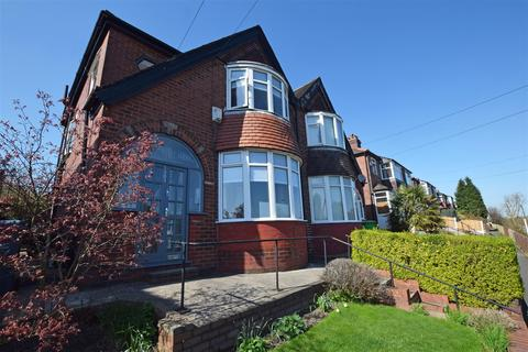 3 bedroom semi-detached house for sale - Rochdale Road, Blackley, Manchester