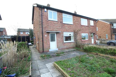 2 bedroom semi-detached house to rent - Shaw Royd, Yeadon, Leeds
