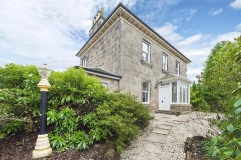 4 bedroom detached villa for sale - 3 Lower Bourtree Drive, Burnside, Glasgow, G73 4RG