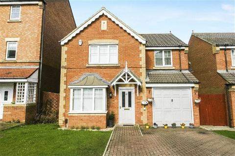 4 bedroom detached house for sale - Foster Drive, Gateshead, Tyne And Wear