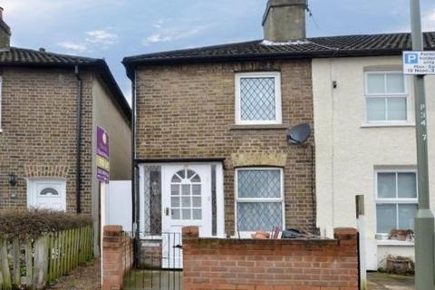2 bedroom terraced house to rent - Palace Road Bromley BR1