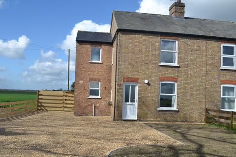 3 bedroom semi-detached house to rent - Hole In The Wall Cottage, Padgetts Road, Christchurch PE14