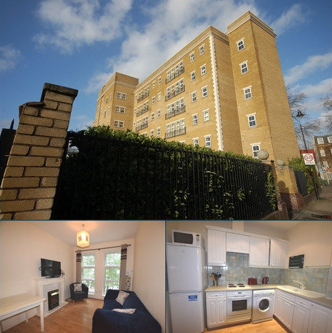 3 bedroom flat to rent - Grange Road Bermondsey SE1