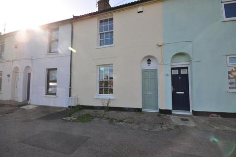 2 bedroom terraced house to rent - Front Brents Faversham ME13