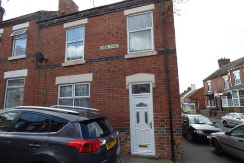 4 bedroom terraced house to rent - Argyle Street, Shelton, Shelton, ST1 4LD