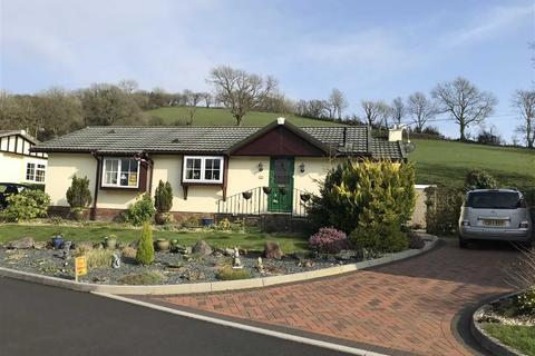 2 bedroom park home for sale - Towy View Park, Capel Dewi Road, Llangunnor
