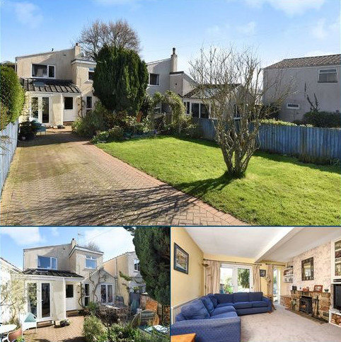 4 bedroom semi-detached house for sale - Wilton Way, Abbotskerswell, Devon, TQ12